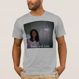 Kathy und Josie, T-Shirt