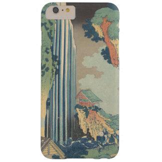 Katsushika Hokusai Ono Wasserfall auf dem Barely There iPhone 6 Plus Hülle