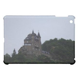 Katz Schloss iPad Mini Cover