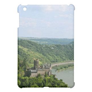 Katz Schloss iPad Mini Etuis