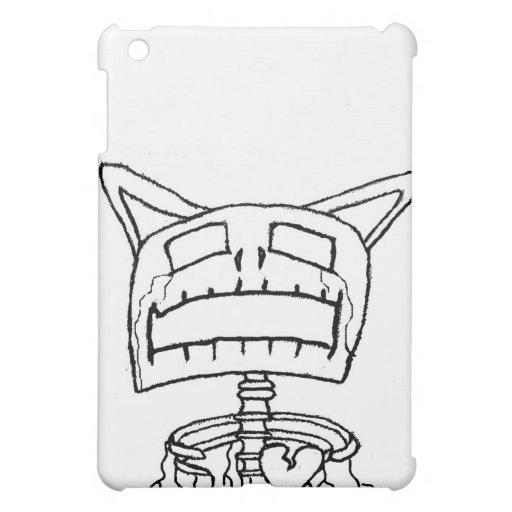 Katz Stamm-Auflage Hüllen Für iPad Mini