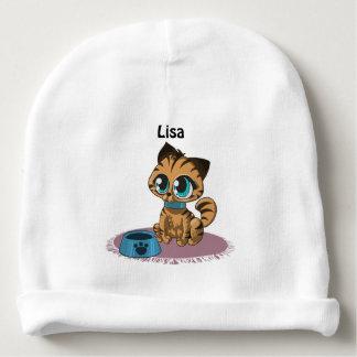 Kätzchen-Niedlichkeit Babymütze