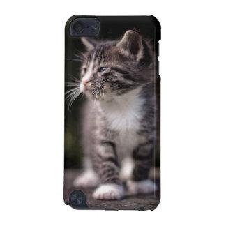 Kätzchen-stehendes hohes iPod touch 5G hülle