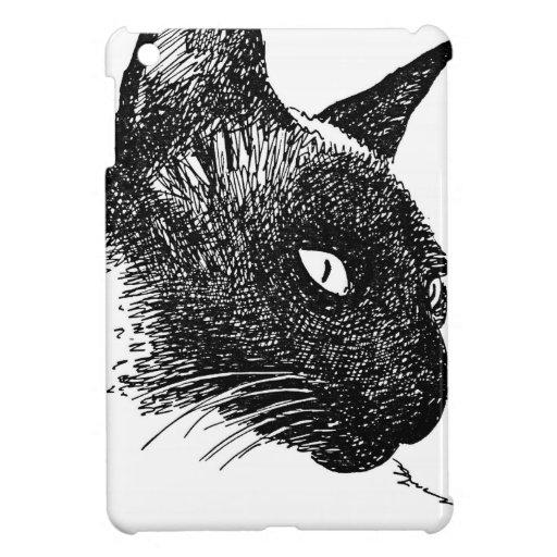 Katze Gifts.jpg iPad Mini Hüllen