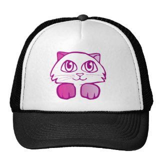 Katze Hut Tuckercaps
