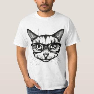 Katze im Glas T-Shirt