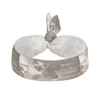 Katze im Kasten Haarband