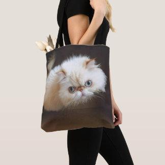 Katze in einem Kasten Tasche