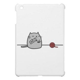 Katze iPad Mini Schale