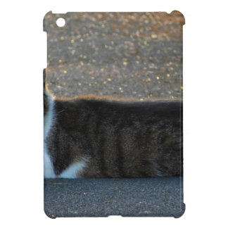 Katze iPad Mini Hülle