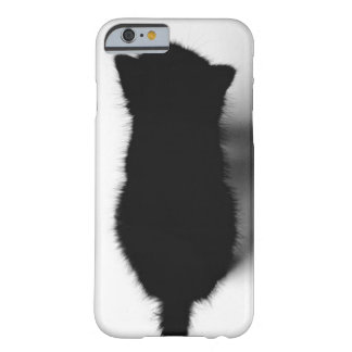 Katze iPhone 7 Fall Barely There iPhone 6 Hülle
