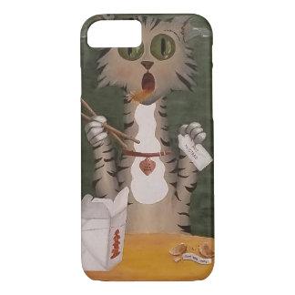 Katze iphone Fall iPhone 8/7 Hülle