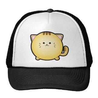 Katze Netzmütze