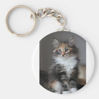 Katze Keychain Schlüsselanhänger