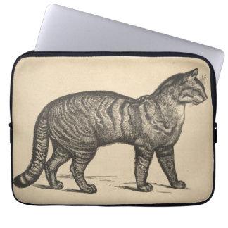 Katze Laptopschutzhülle