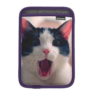 Katze meme - Katze lustig - lustige Katze memes - iPad Mini Sleeve