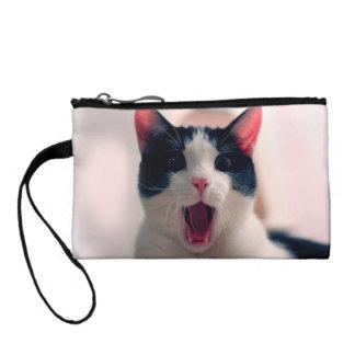 Katze meme - Katze lustig - lustige Katze memes - Münzbeutel