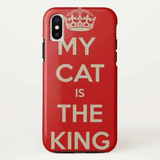 Katze Qoute HTC Vivid Hülle