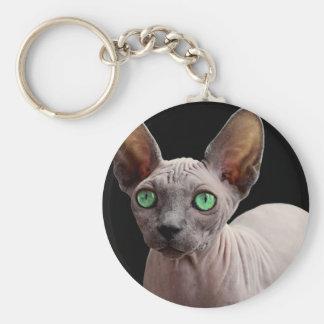 Katze Schlüsselanhänger