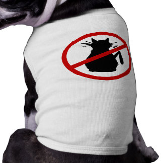 Katzehaters-Logo-Haustier-T - Shirt
