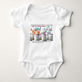 Katzen-Diebstahl-lustige Karten-Tassen-T-Shirts u. Shirts