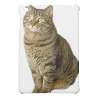 Katzen-Entwurf Hülle Für iPad Mini