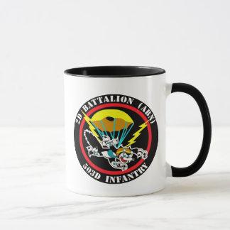 Katzen-Flecken-Tasse Tasse