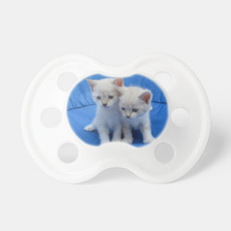 Katzen-Geschenke Schnuller