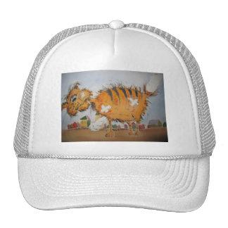 Katzen-Hut Retromützen