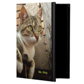 Katzen-iPad Air ケース