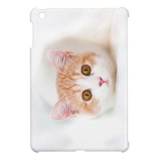 Katzen Etui Fürs iPad Mini