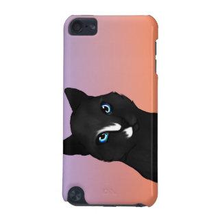 Katzen-IPod-Touch-Fall-5. GEN iPod Touch 5G Hülle