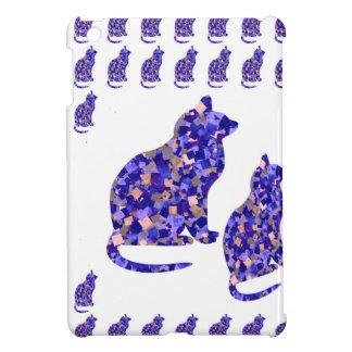 Katzen-Kätzchen iPad Mini Hüllen