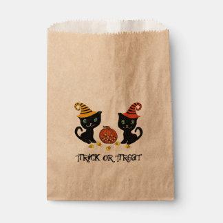 Katzen-Magie Geschenktütchen