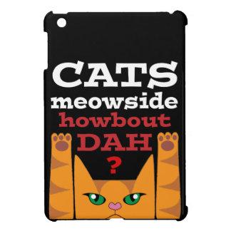 Katzen Meowside - iPad Mini iPad Mini Hüllen