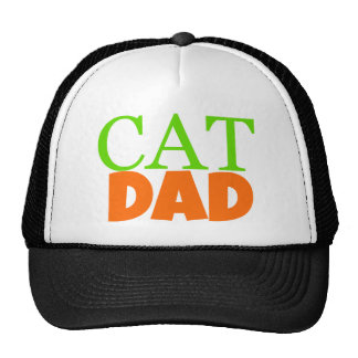Katzen-Vati Netz Caps