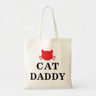 Katzen-Vati-Taschen-Tasche Tragetasche