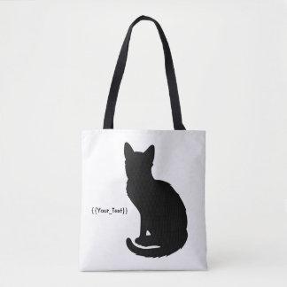 Katzen-Windel Tasche