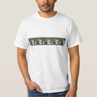 Katzenfilm T-Shirt