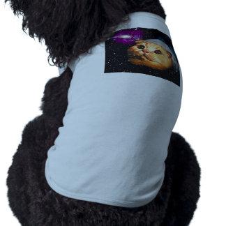Katzenmond, Katze und Mond, catmoon, Mondkatze T-Shirt