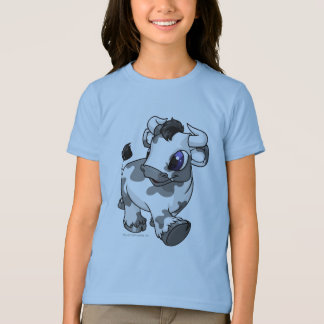 Kau gepunktet T-Shirt