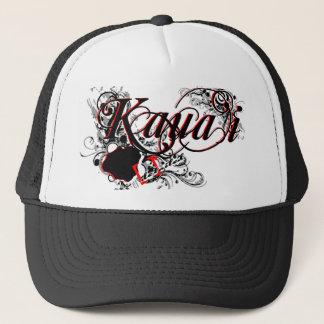 Kauai-Chaos-Hut Truckerkappe