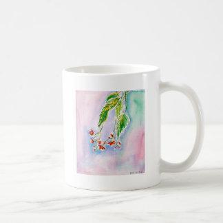 Kauai-Garten #1 Kaffeetasse