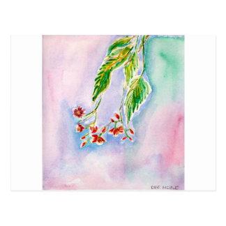 Kauai-Garten #1 Postkarte