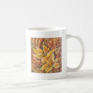 Kauai-Garten #2 Kaffeetasse
