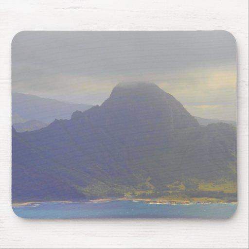 Kauai Hawaii Mauspads