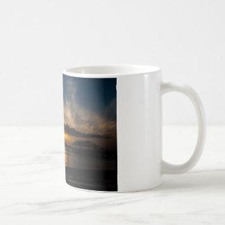 Kauai-Sonnenuntergang Tasse