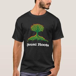Kauai wurzelt den T - Shirt der Männer