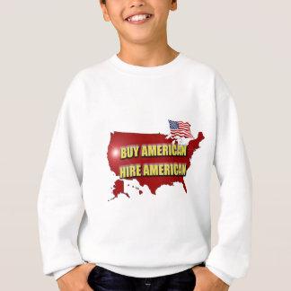 Kauf Amerika - Miete Amerika Sweatshirt