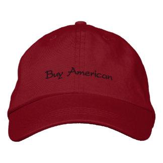 Kaufen Sie Amerikaner Bestickte Kappe